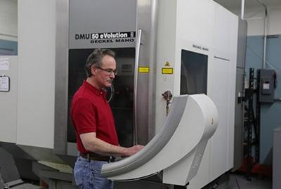 CNC Machining   Ultra Precision Micromachining   Milling   Owens
